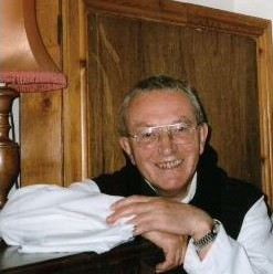 In Memory of Father Richard Adam OCSO 1930-2020